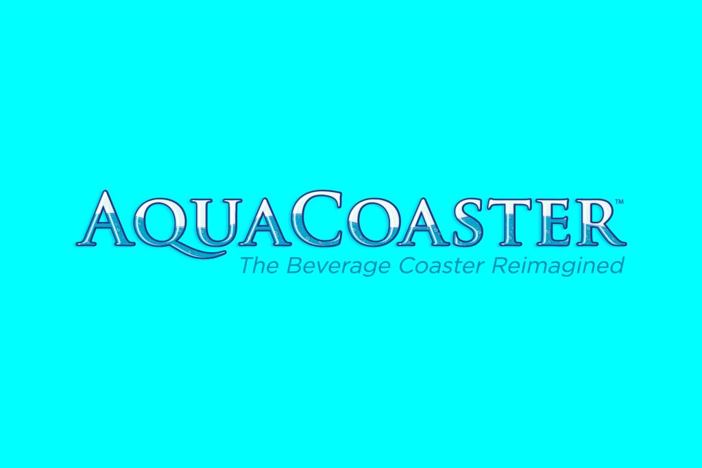 AquaCoaster Final Logo
