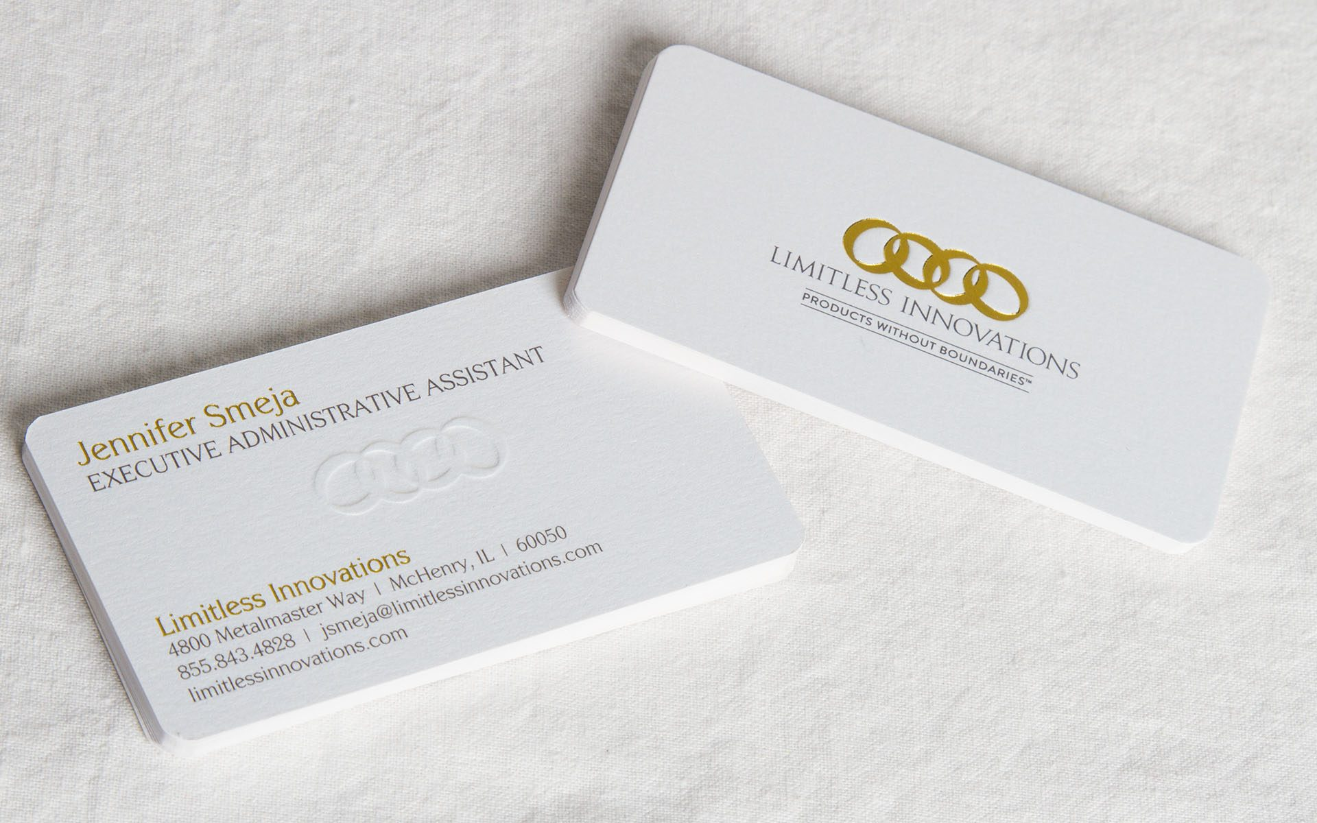 Limitless Innovations Business Cards Final