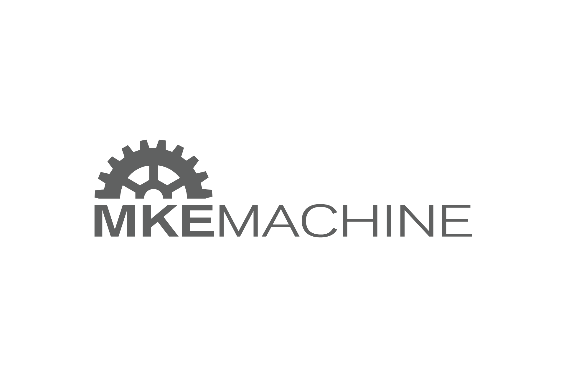 MKE Machine Logo Design Concepts 12