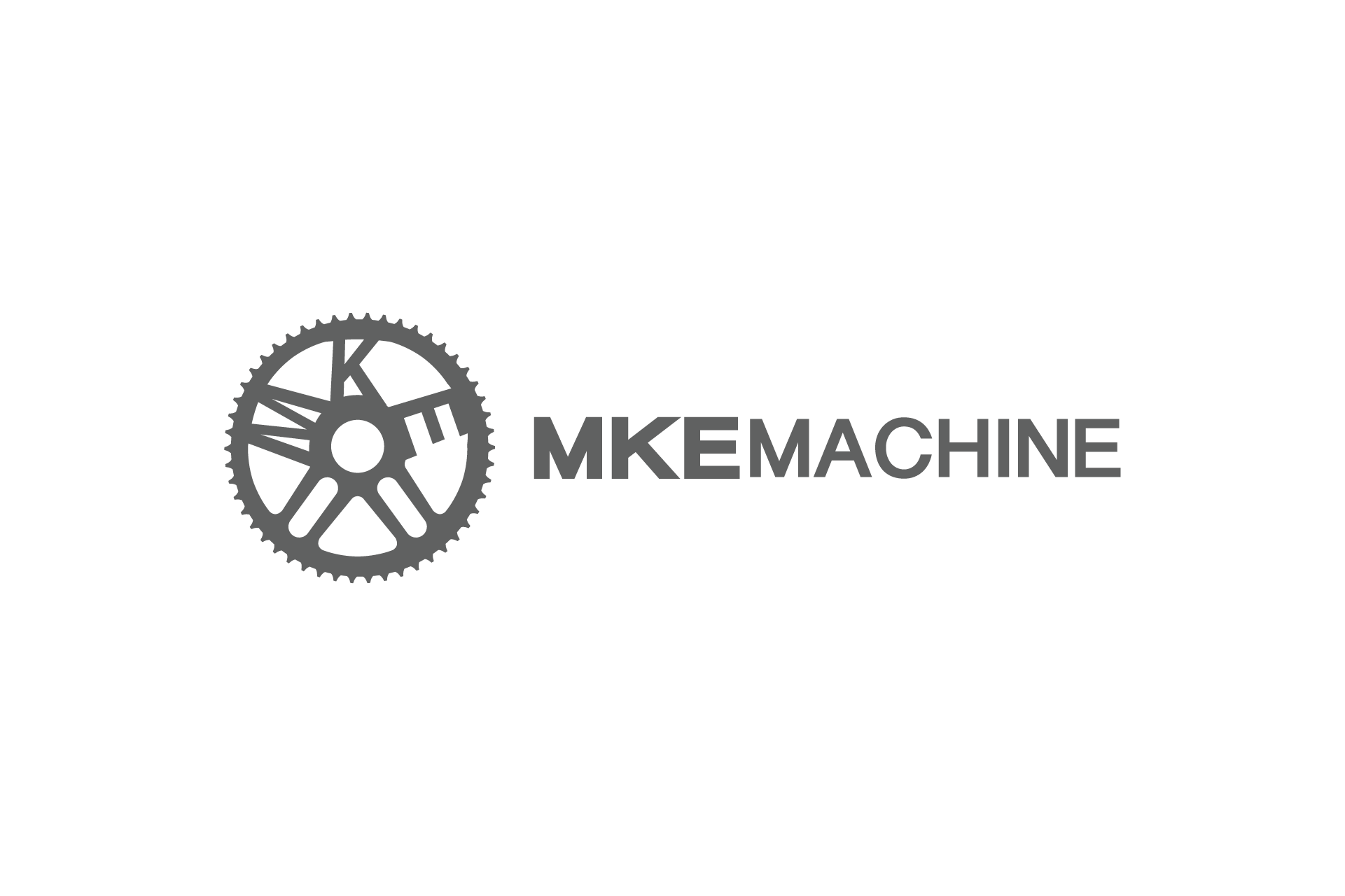 MKE Machine Logo Design Concepts 4
