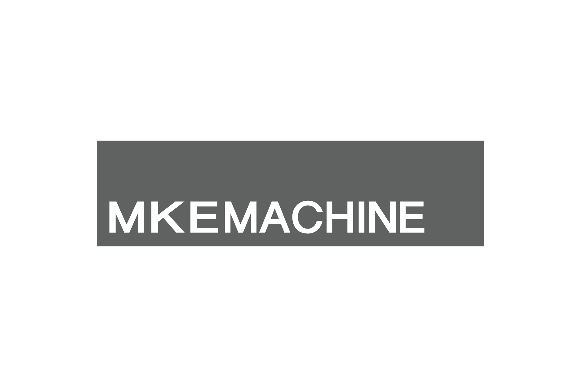 MKE Machine Logo Design Concepts 5